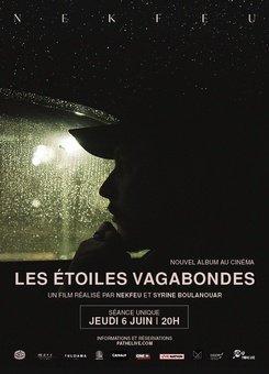 Les Etoiles Vagabondes: Nouvel Album Au Cinéma