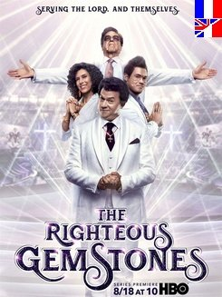 The Righteous Gemstones - Saison 1