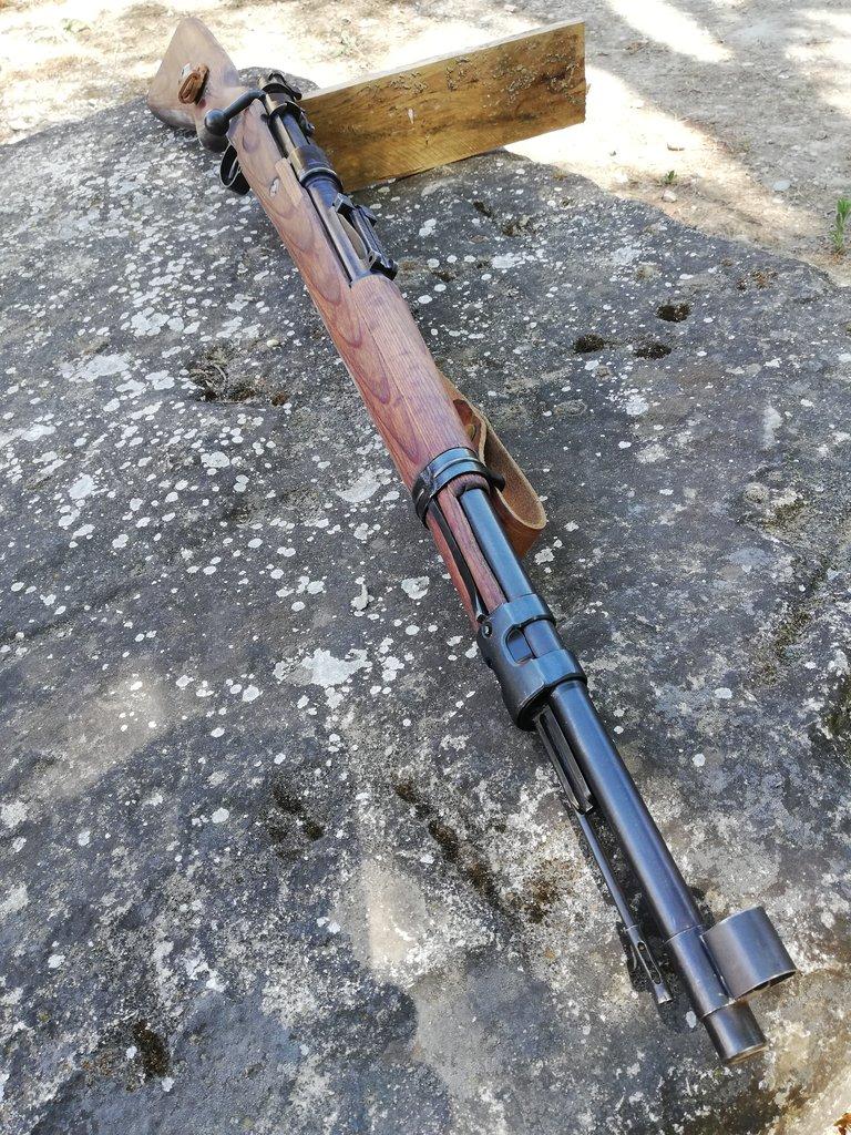 Mauser k98k DOU44 190821022928821972
