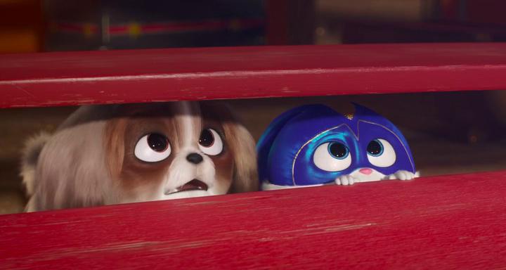 The Secret Life of Pets 2 2019 720p BluRay x264-DRONES