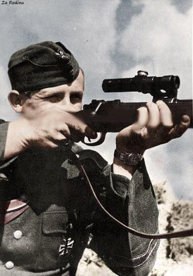 Mauser k98k DOU44 190821044611281270