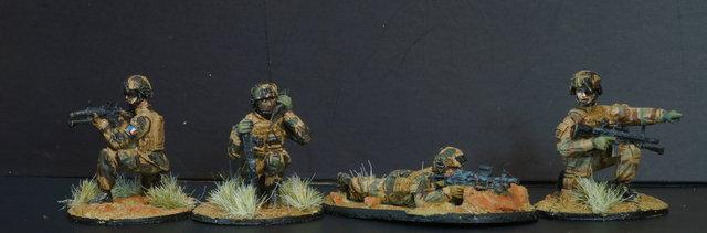 Opération Serval, Mali 2014, 28mm 190821063747657965