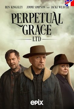 Perpetual Grace. LTD - Saison 1
