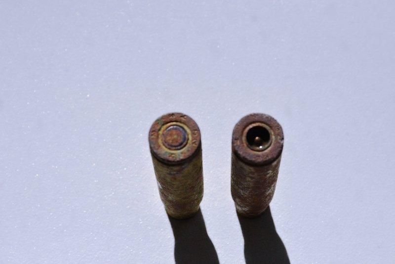 munitions WW1, je pense...... 190823052015224675