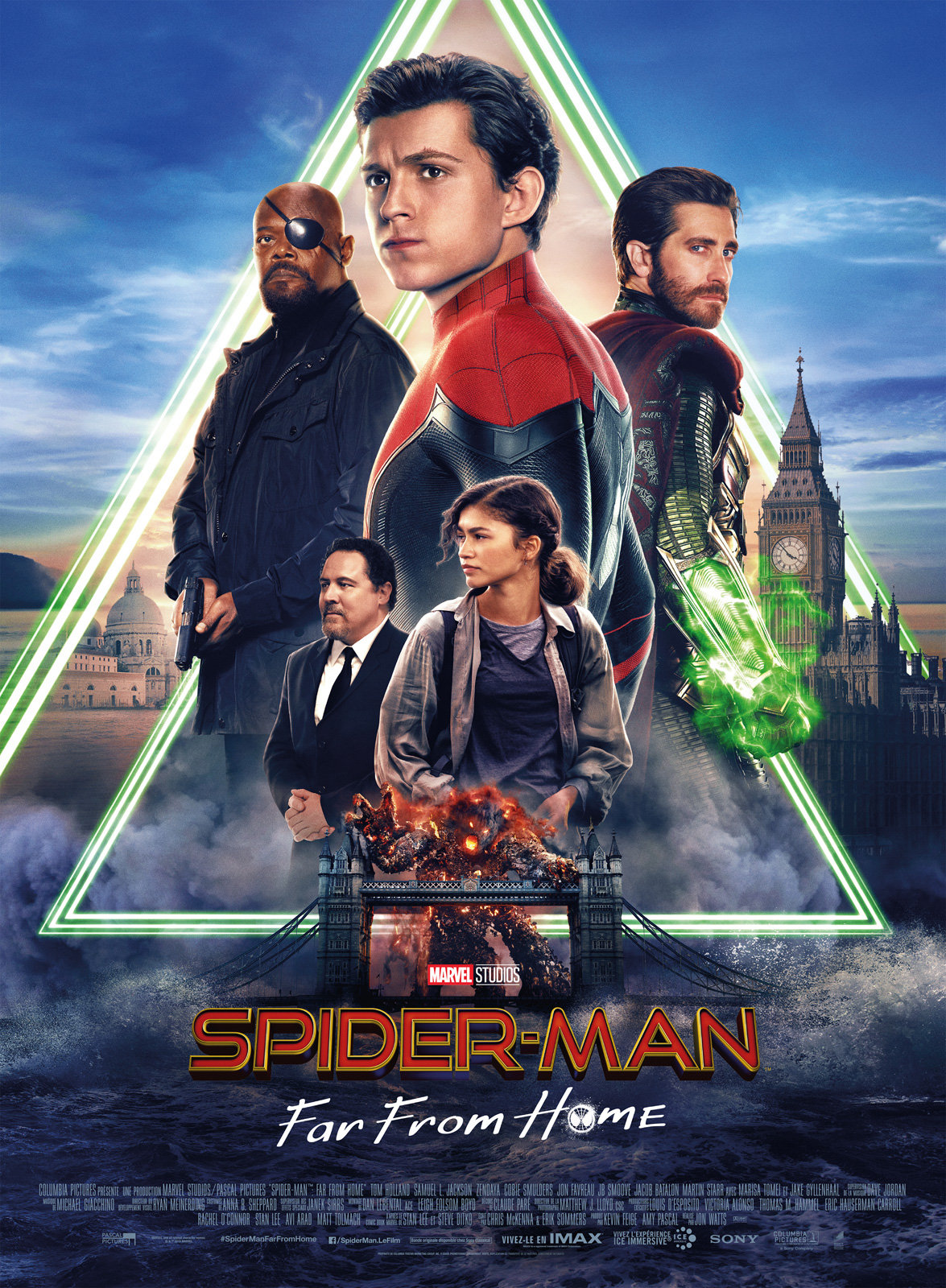 Spiderman : Far From Home 190824074218382356