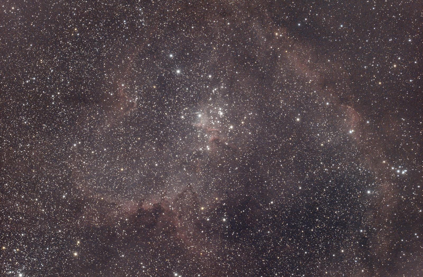 IC1805 traité LR Sar