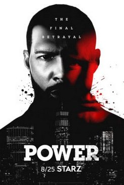 Power (2014) - Saison 6