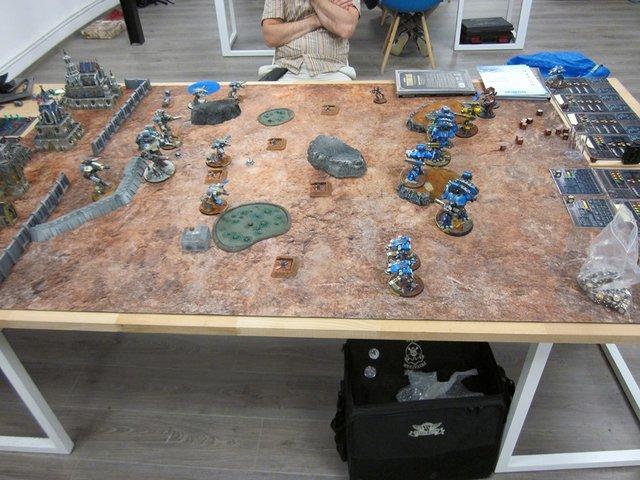 Titan death, bataille 2 190825093119649371