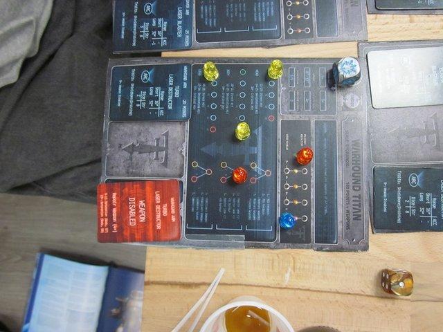 Titan death, bataille 2 190825093154835828