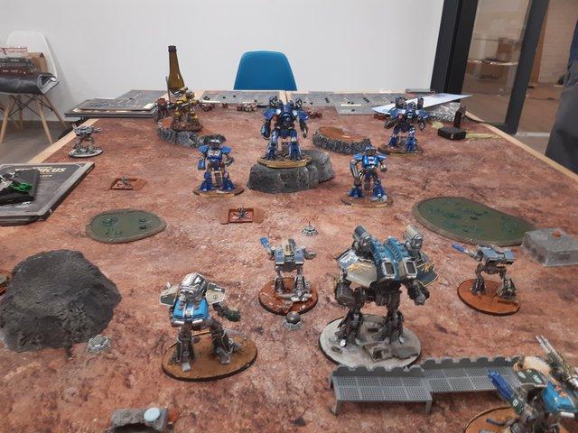 Titan death, bataille 2 190825093217907826