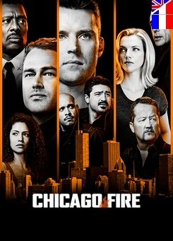 Chicago Fire - Saison 7