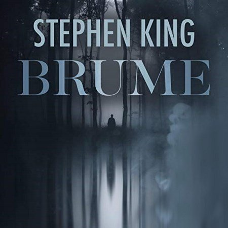 [Audio] Stephen King - Brume