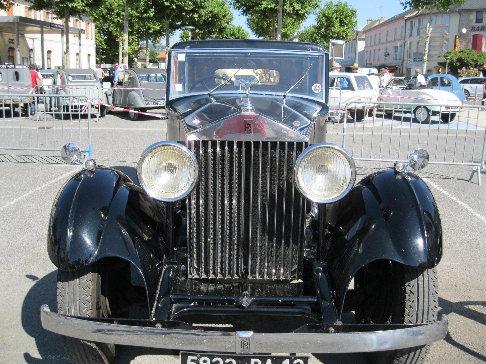 (12)[25/08/2019]expo  a Séverac le Chateau  ( Aveyron ) - Page 2 190826012503906709