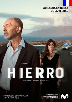 Hierro - Saison 1
