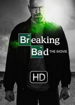 Breaking Bad: Le Film