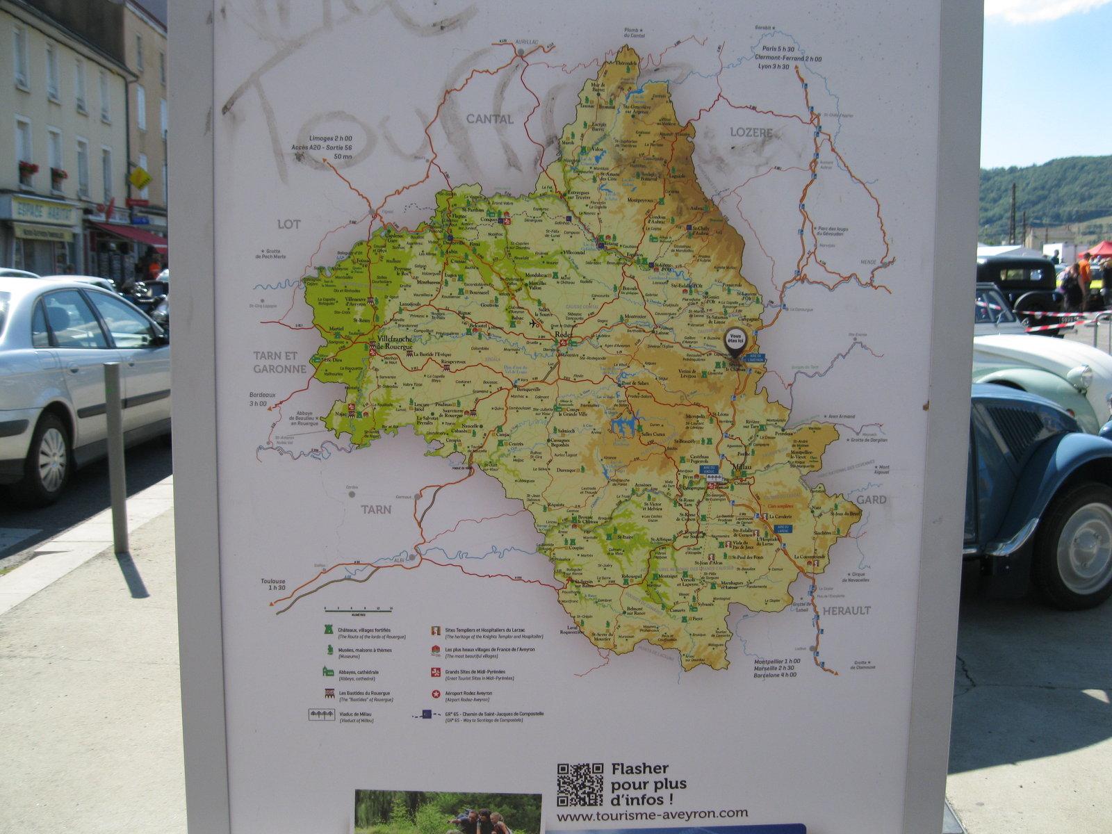 (12)[25/08/2019]expo  a Séverac le Chateau  ( Aveyron ) - Page 2 190826074209415744