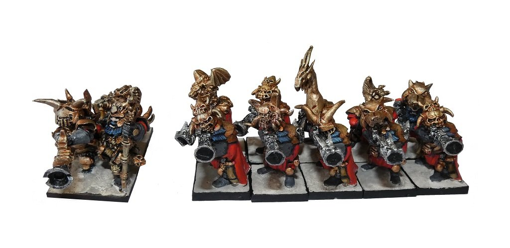 Dungeon Saga/Kings of war/15mm 19082609480534516
