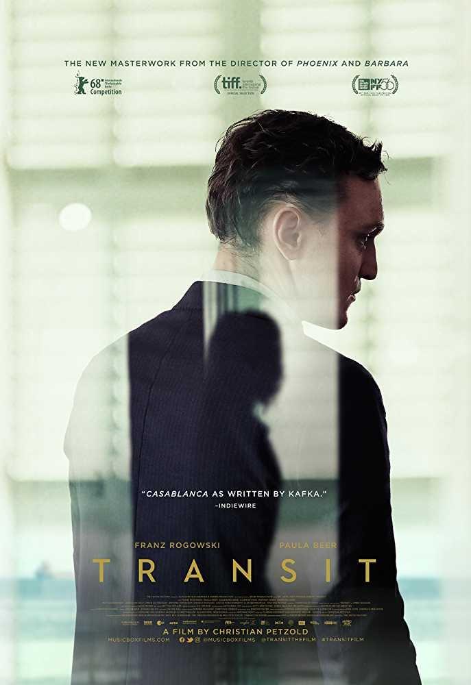 Transit (2018) poster image