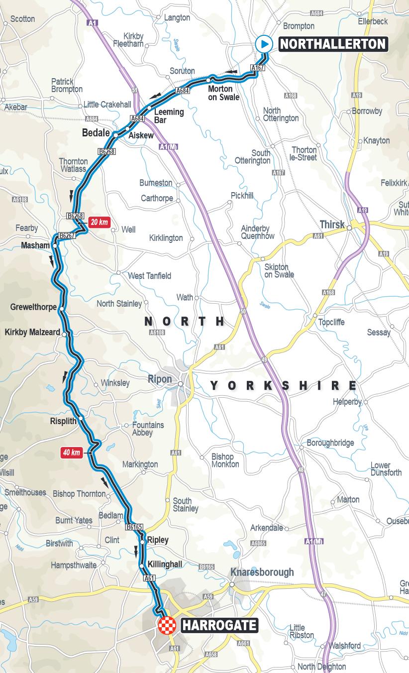 Championnats du Monde 2019 - Yorkshire 190827033346460567