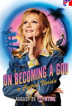 On Becoming A God In Central Florida - Saison 1