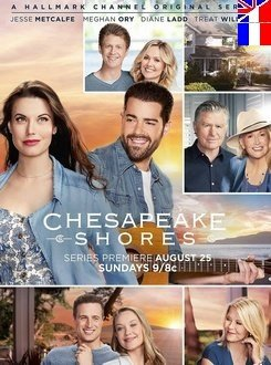 Chesapeake Shores - Saison 4
