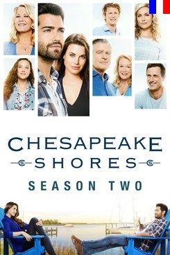 Chesapeake Shores - Saison 2