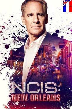 NCIS : Nouvelle-Orléans - Saison 5