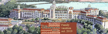[Walt Disney World Resort] Rénovation du Pop Century 190827120834120246