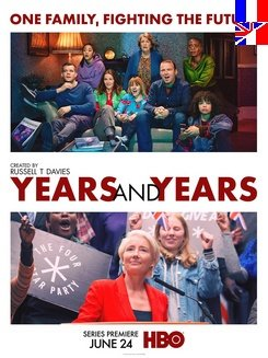 Years and Years - Saison 1