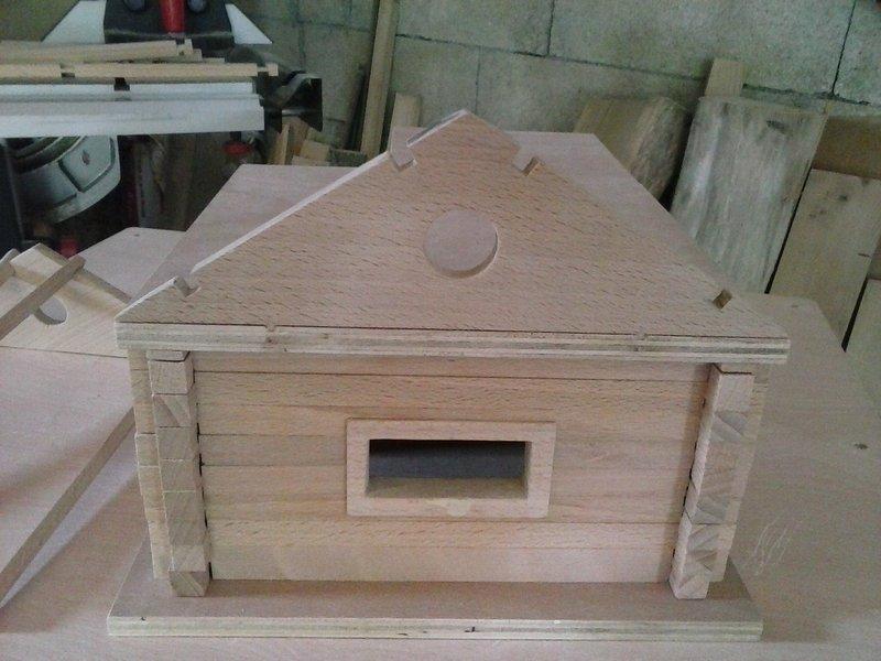 Maison à construire 190829113948793534