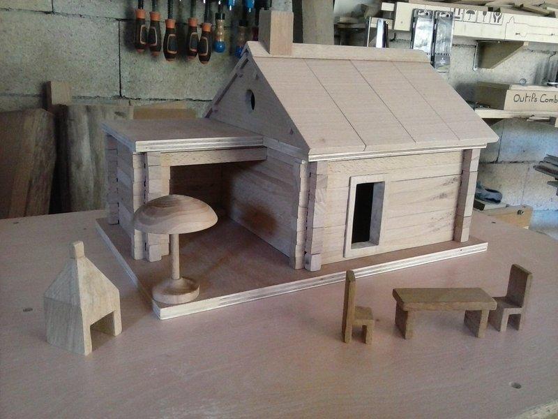 Maison à construire 190830014015565971