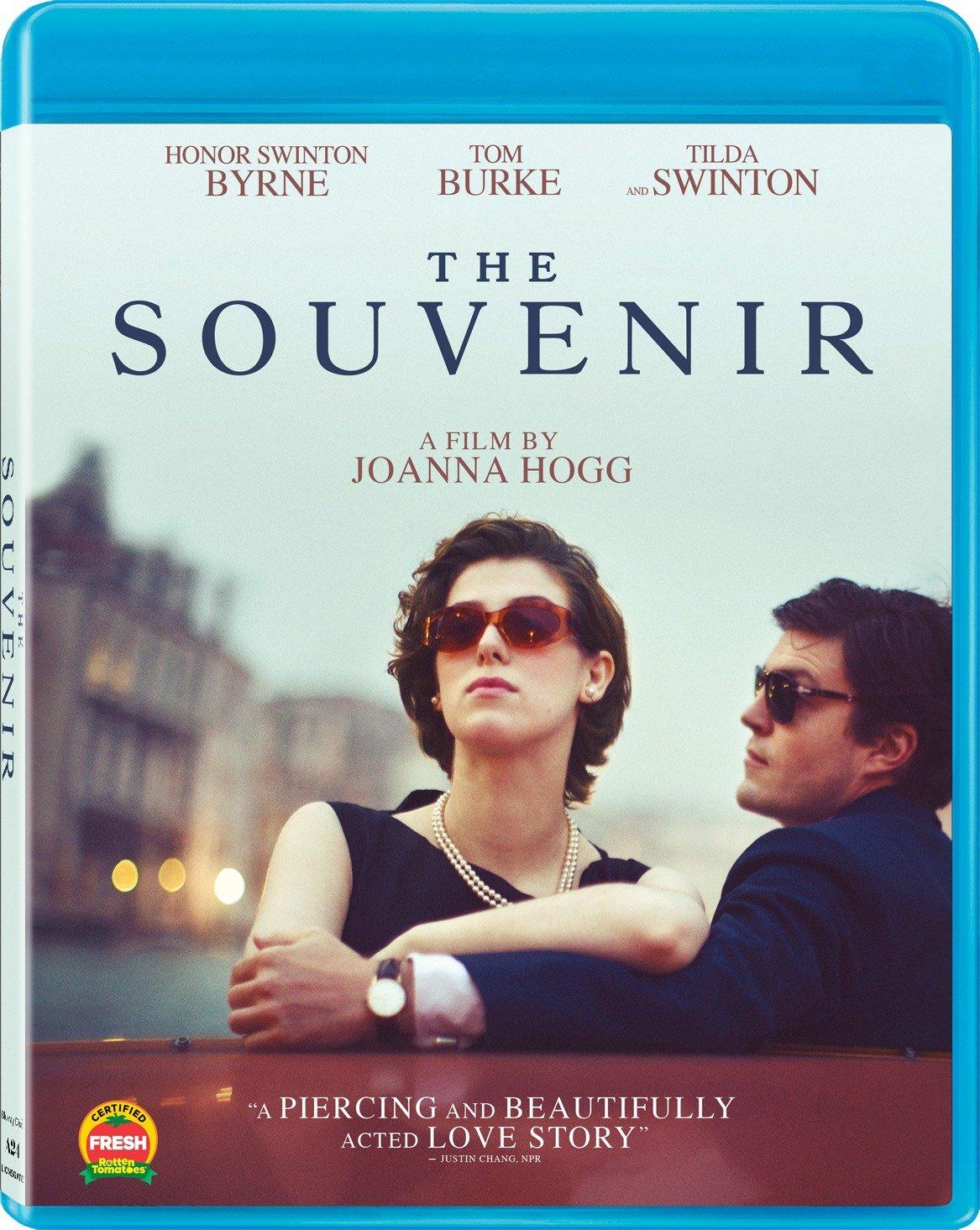 The Souvenir (2019) poster image