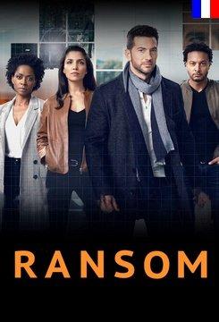 Ransom - Saison 1