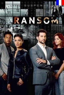 Ransom - Saison 2