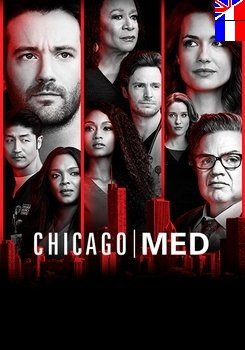 Chicago Med - Saison 4