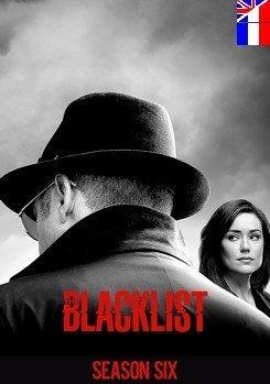 Blacklist - Saison 6