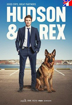 Hudson And Rex - Saison 1