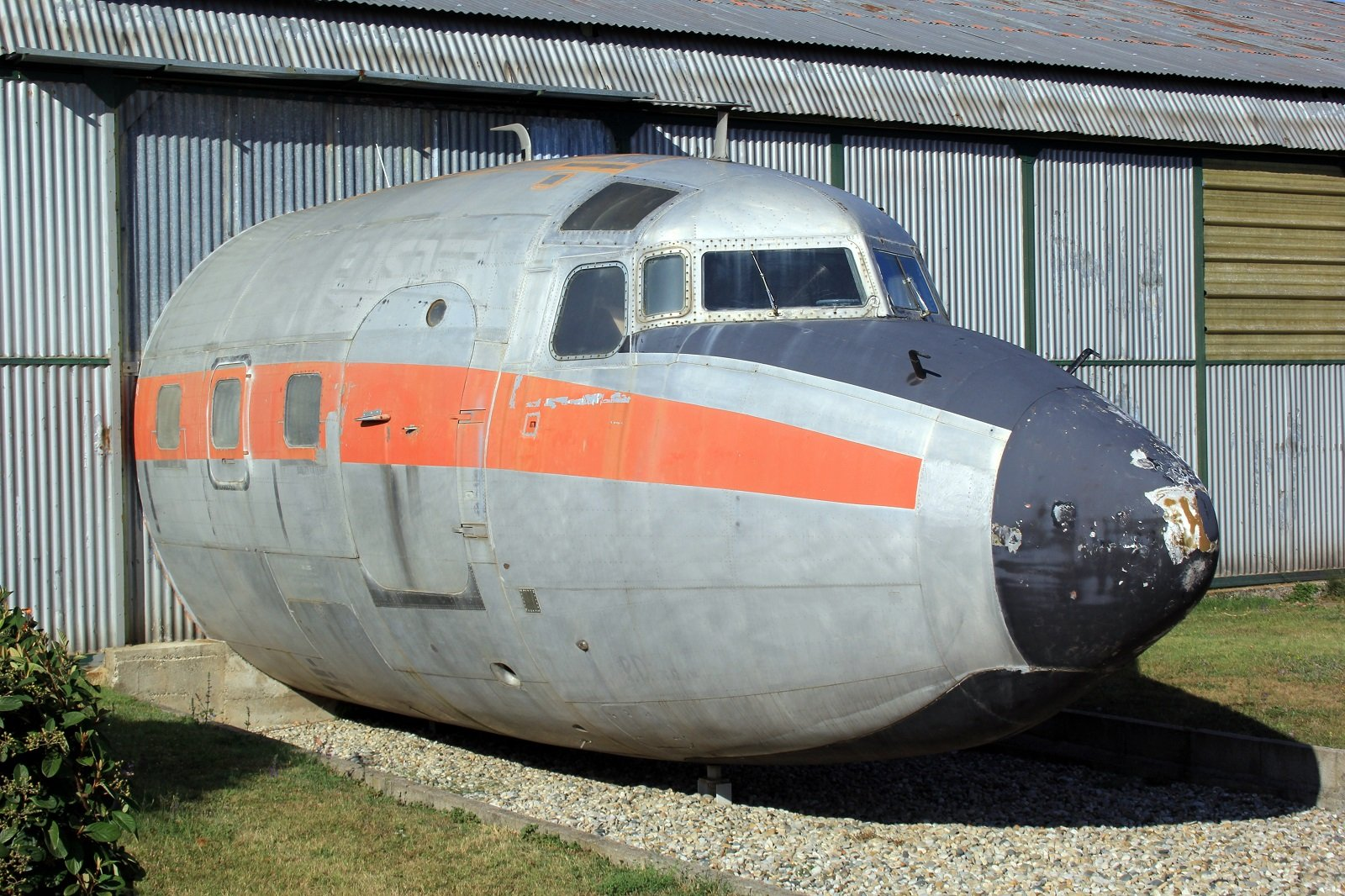 musée de l'aviation de chasse de Montelimar  - Page 2 190901075354234703