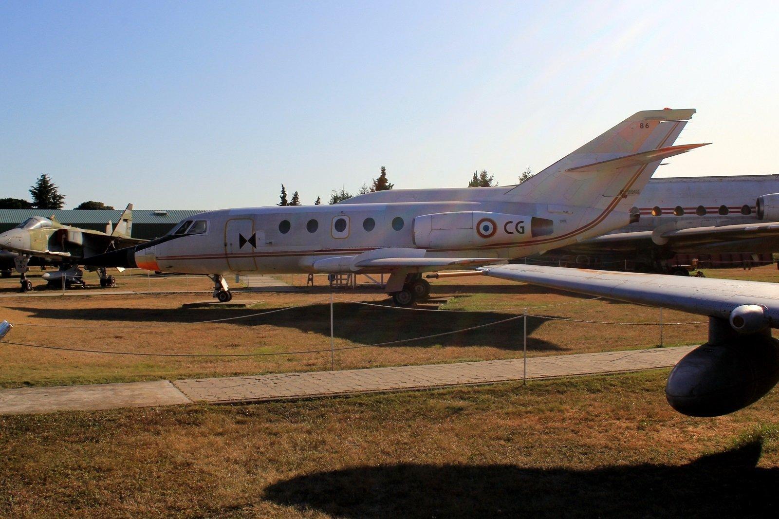 musée de l'aviation de chasse de Montelimar  - Page 2 190901075354891787