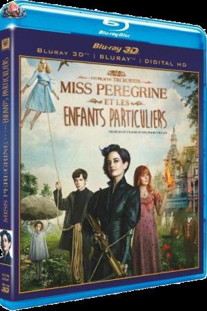 Miss Peregrine et les enfants particuliers Qualité BDRIP | FRENCH