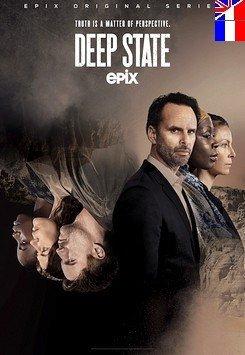 Deep State - Saison 2