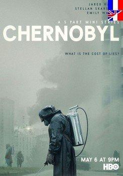 Chernobyl - Saison 1