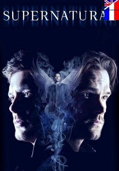 Supernatural - Saison 14