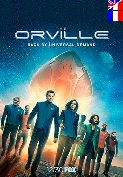 The Orville - Saison 2