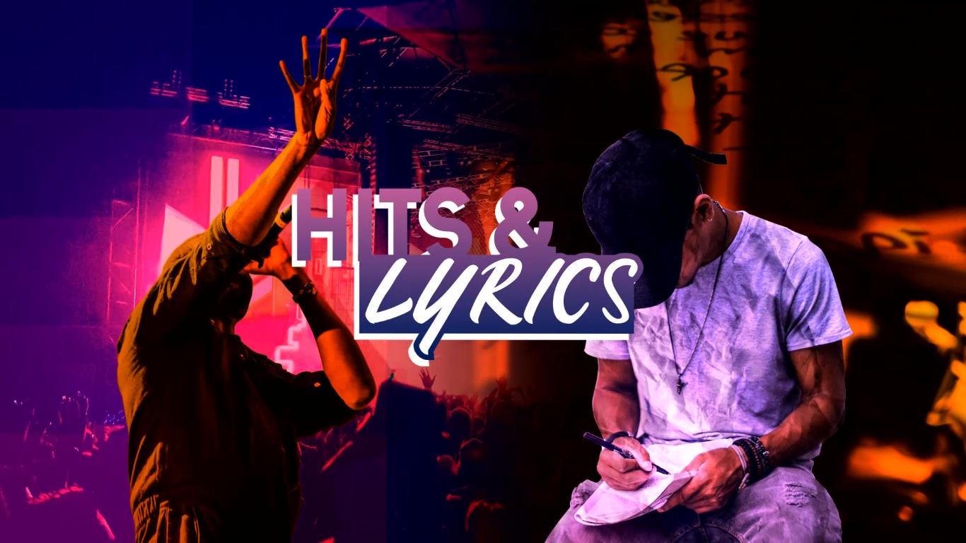 [TRACE] Hits & Lyrics - jingle