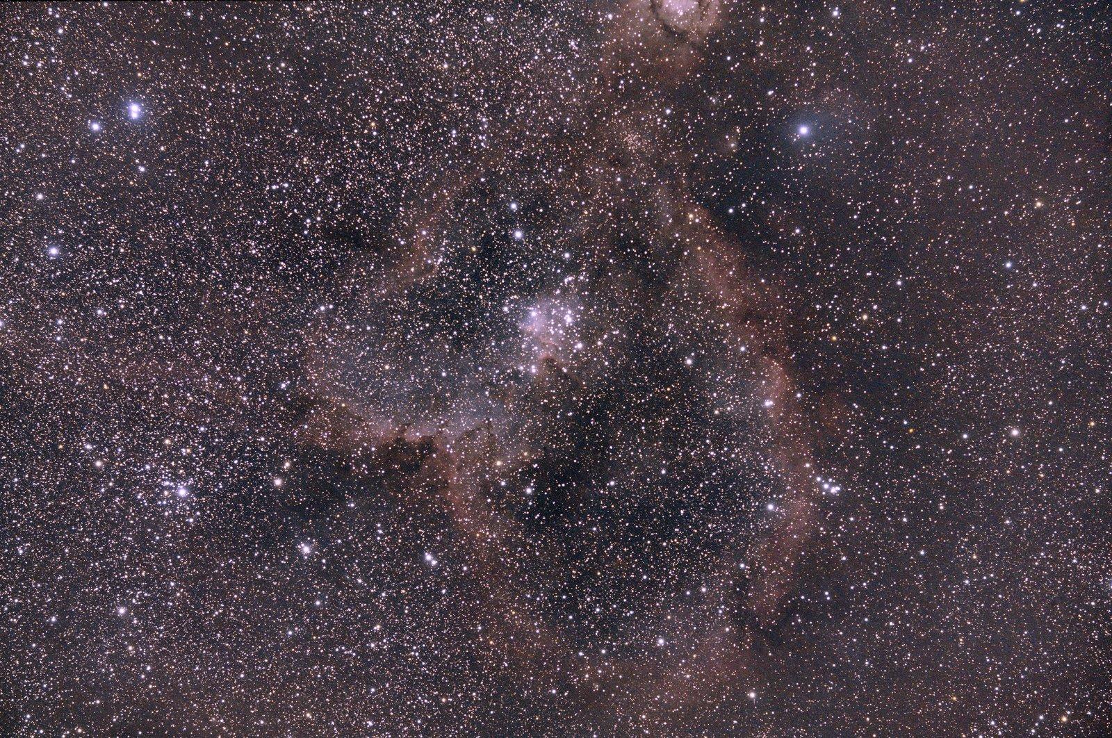 IC 1805 2ème nuit SAR
