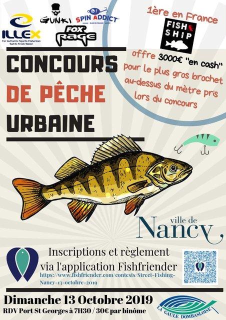 Street Fishing Nancy  190903055153188744