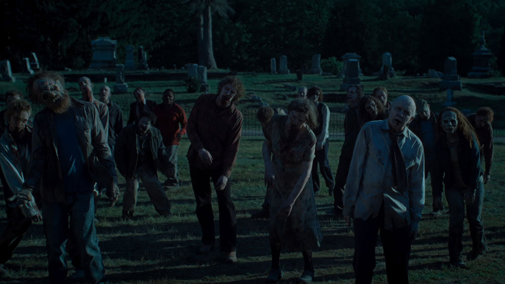 The Dead Dont Die (2019) image