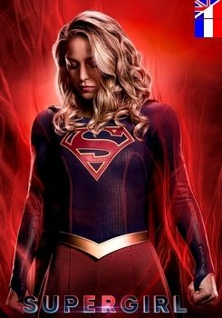 Supergirl - Saison 4