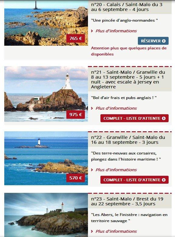Port de Saint-Malo, cité corsaire !! - Page 27 190905095112303605